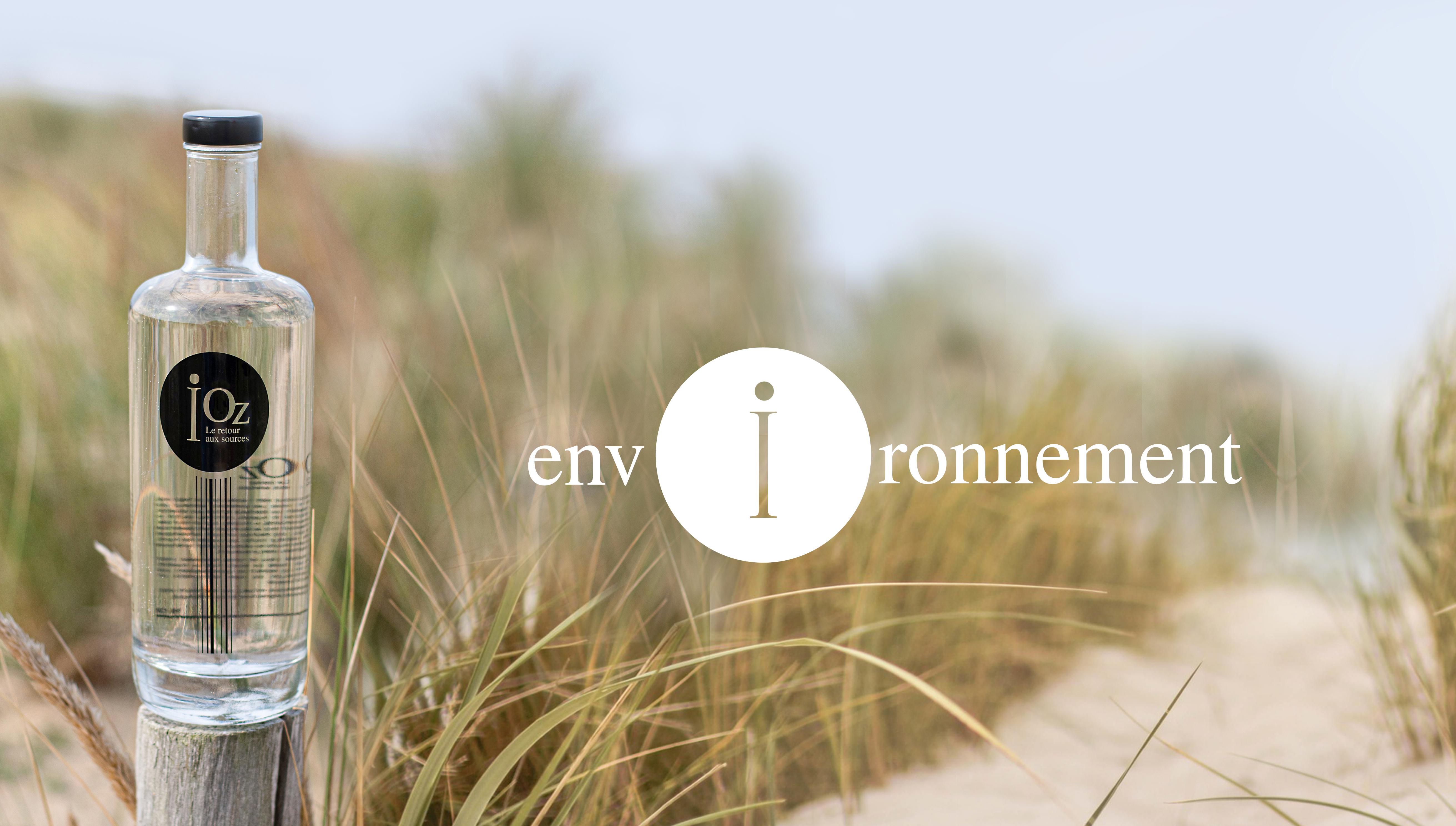 IOZ sur la dune