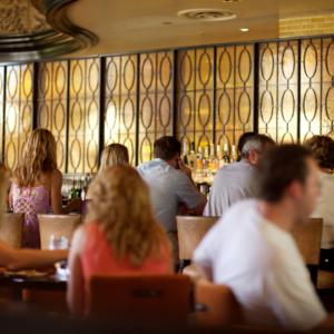 restaurant plein